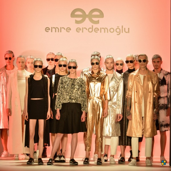 FASHION WEEK - MODELs, SHOWs & PROMIs