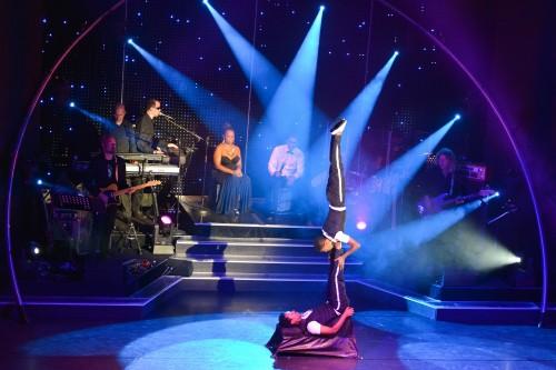 """""""All Night long"""" – Die überraschende Show im Wintergarten"""